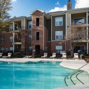 American Landmark Apartments | Our Communities