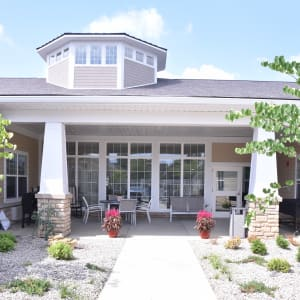 Senior Living in Pickerington, OH | Violet Springs Health Campus