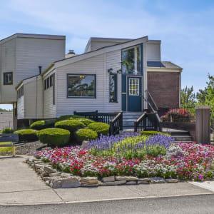 Columbus Apartments & Townhomes | Hidden Creek Apartment Homes