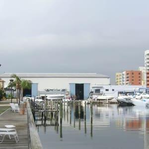 Bakers Haulover Inlet Aventura, FL Marinas | Aquamarina Hi-Lift