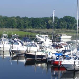 East Patchogue, NY Marinas | Aquamarina Sunset Harbour