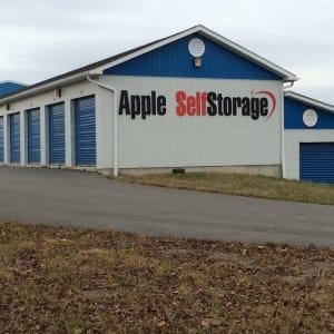 Apple Self Storage - Fredericton