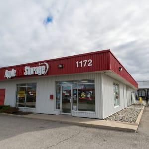 Apple Self Storage - Niagara Falls - Kent