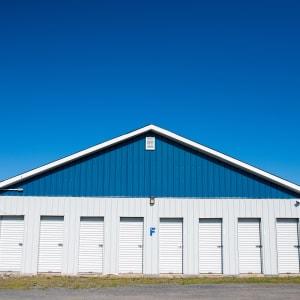 Apple Self Storage - Fredericton North