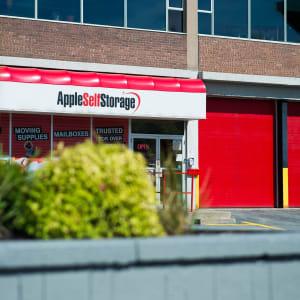 Apple Self Storage - Halifax Downtown