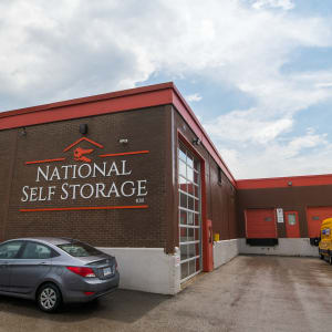 National Self Storage