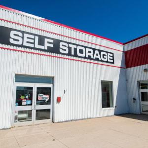 Apple Self Storage - Saint John East