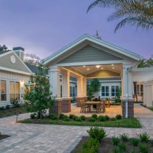 Senior Living In San Jose Jacksonville Fl San Jose Gardens Alzheimer S Special Care Center