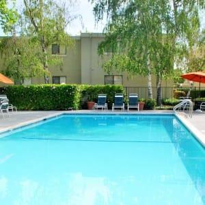 California Center Apartments Photo