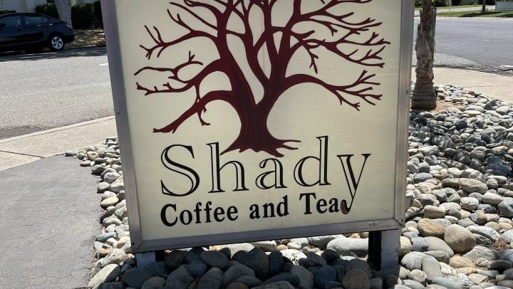 Shady Coffee and Tea