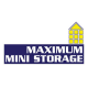 Maximum Mini Storage Pat Booker Photo