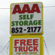 AAA Self Storage at Strickland Ct Photo