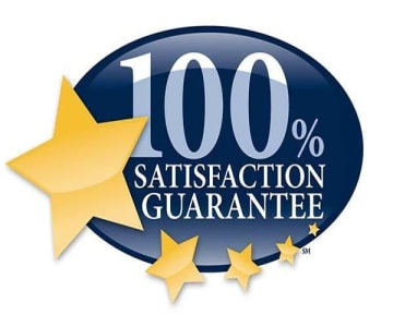 100% satisfaction guarantee for senior living residents at Discovery Village At Alliance Town Center in Fort Worth, Texas