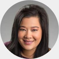 Rachel Palmer, Executive Vice President of Operations