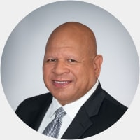 Ronald Gaither, Executive Vice President of Business Development