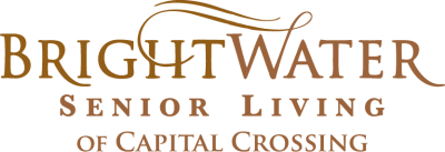 Brightwater Senior Living of Capital Crossing logo