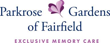 Parkrose Gardens of Fairfield logo