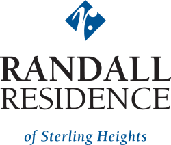 Randall Residence of Sterling Heights logo