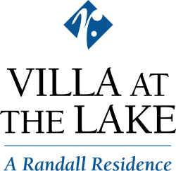 Villa at the Lake logo