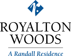 Royalton Woods logo