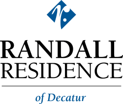 Randall Residence of Decatur logo