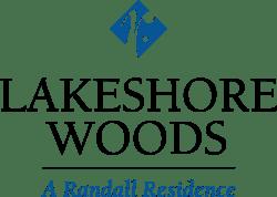 Lakeshore Woods logo