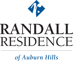 Randall Residence of Auburn Hills logo