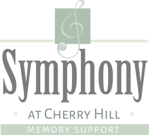Symphony at Cherry Hill Logo