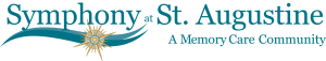 Symphony at St. Augustine Logo