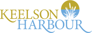 Keelson Harbour Logo