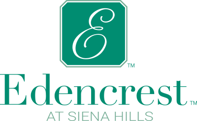 Edencrest at Siena Hills Logo