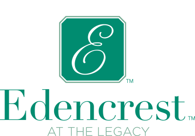 Edencrest at The Legacy Logo