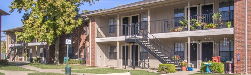 Our apartments in Oklahoma City, OK are located in a convenient area