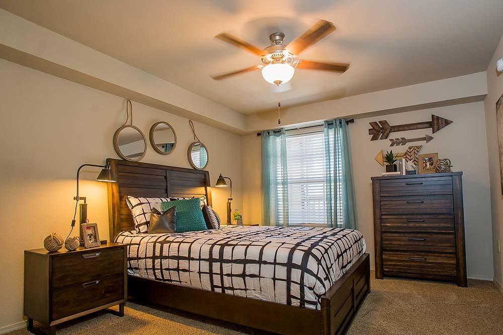 Lofts, 1 & 2 Bedroom Floor Plans