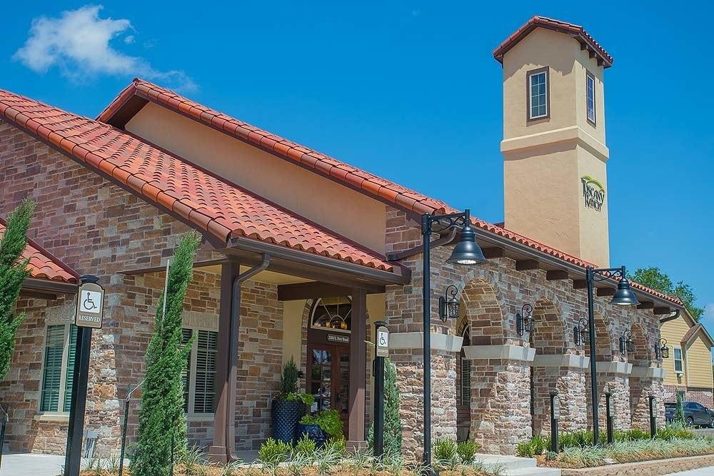 Tuscany Ranch Apartments in Waco, TX