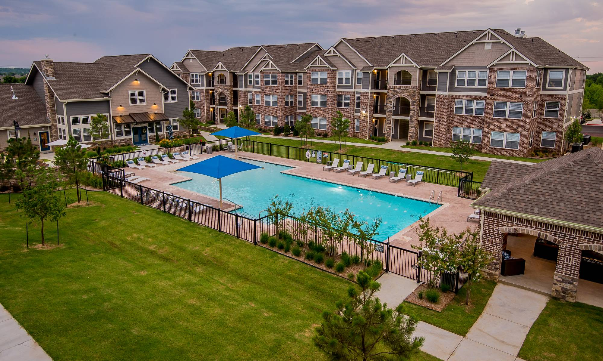 Apartments in Broken Arrow, OK