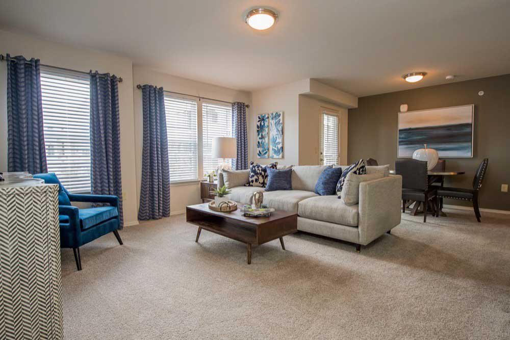 Scissortail Crossing Apartments is located in beautiful Broken Arrow, OK.