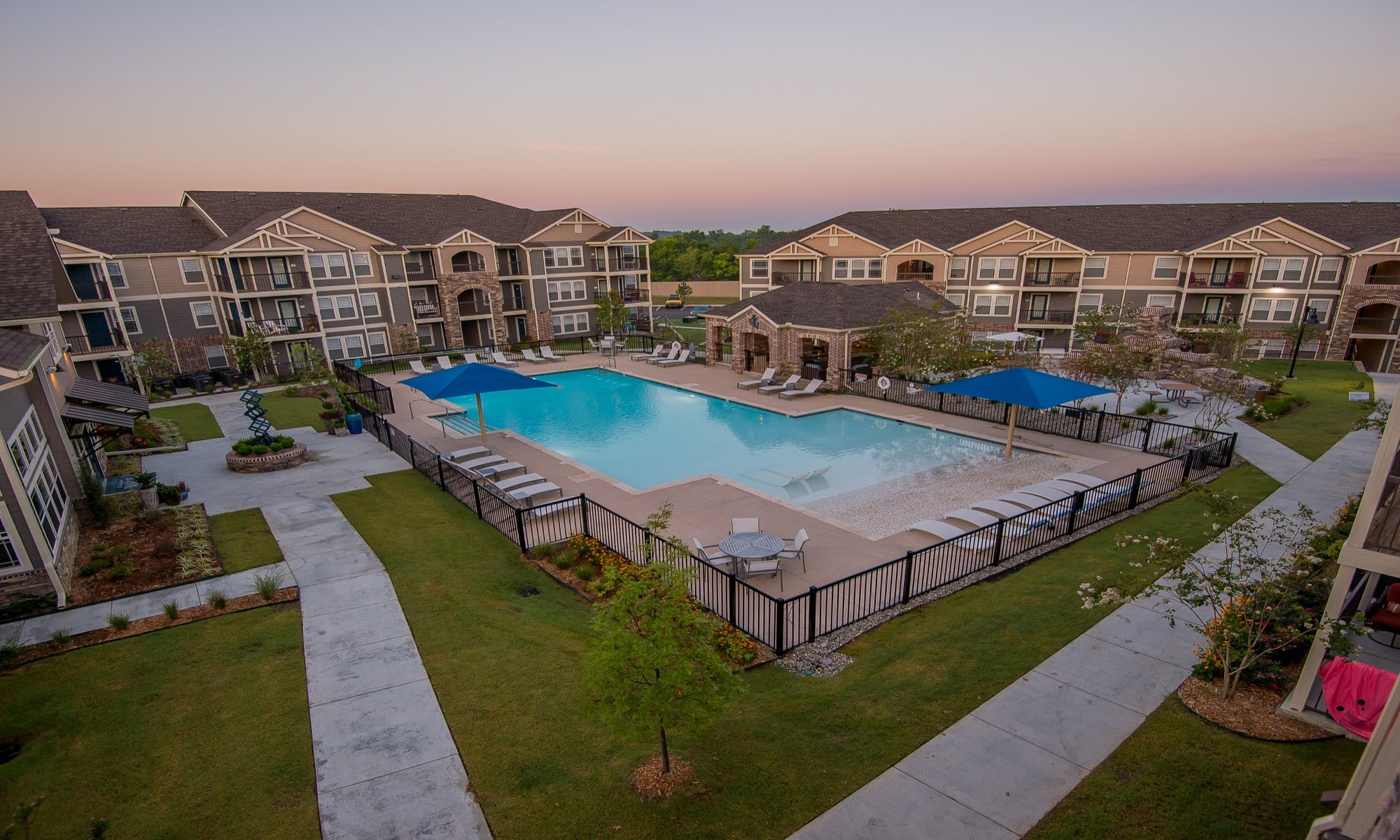 Apartments in Owasso, OK