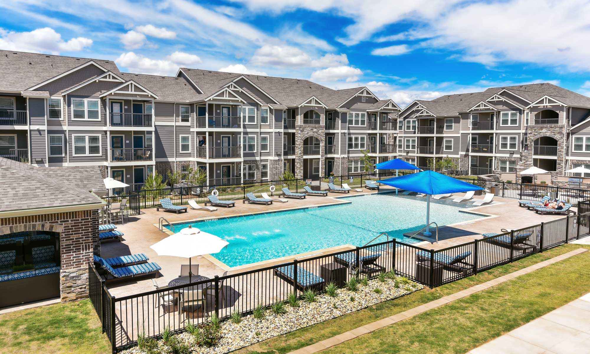 Apartments in Lubbock, TX