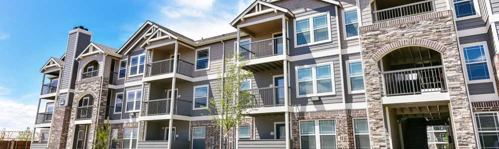 Our apartments in Lubbock, TX are located in a convenient area