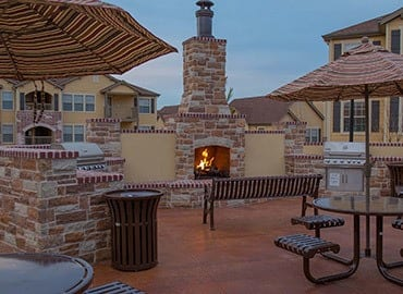 Come visit us and check out the amazing neighborhood that our apartments in Tulsa are located in