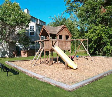 Some of the amenities near our apartments in Tulsa
