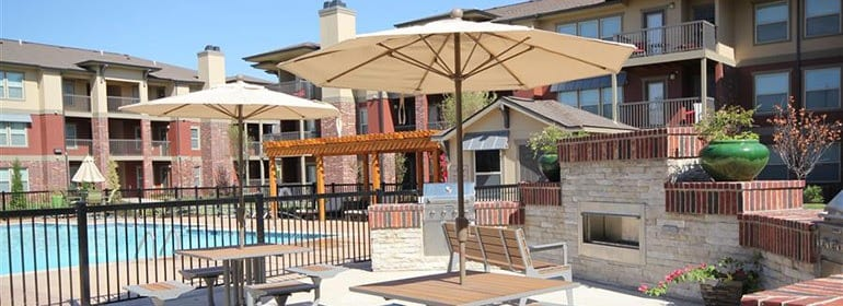 Our apartments in Lubbock offer resort-style amenities for our residents