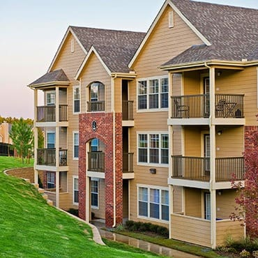 Our Tulsa apartments are surrounded by convenient neighborhood amenities