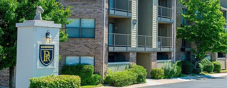 Our Tulsa apartments offer amazing amenities for our residents