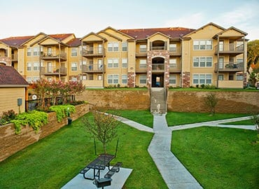 Come see the amazing neighborhood that our Tulsa Hills apartments are located in