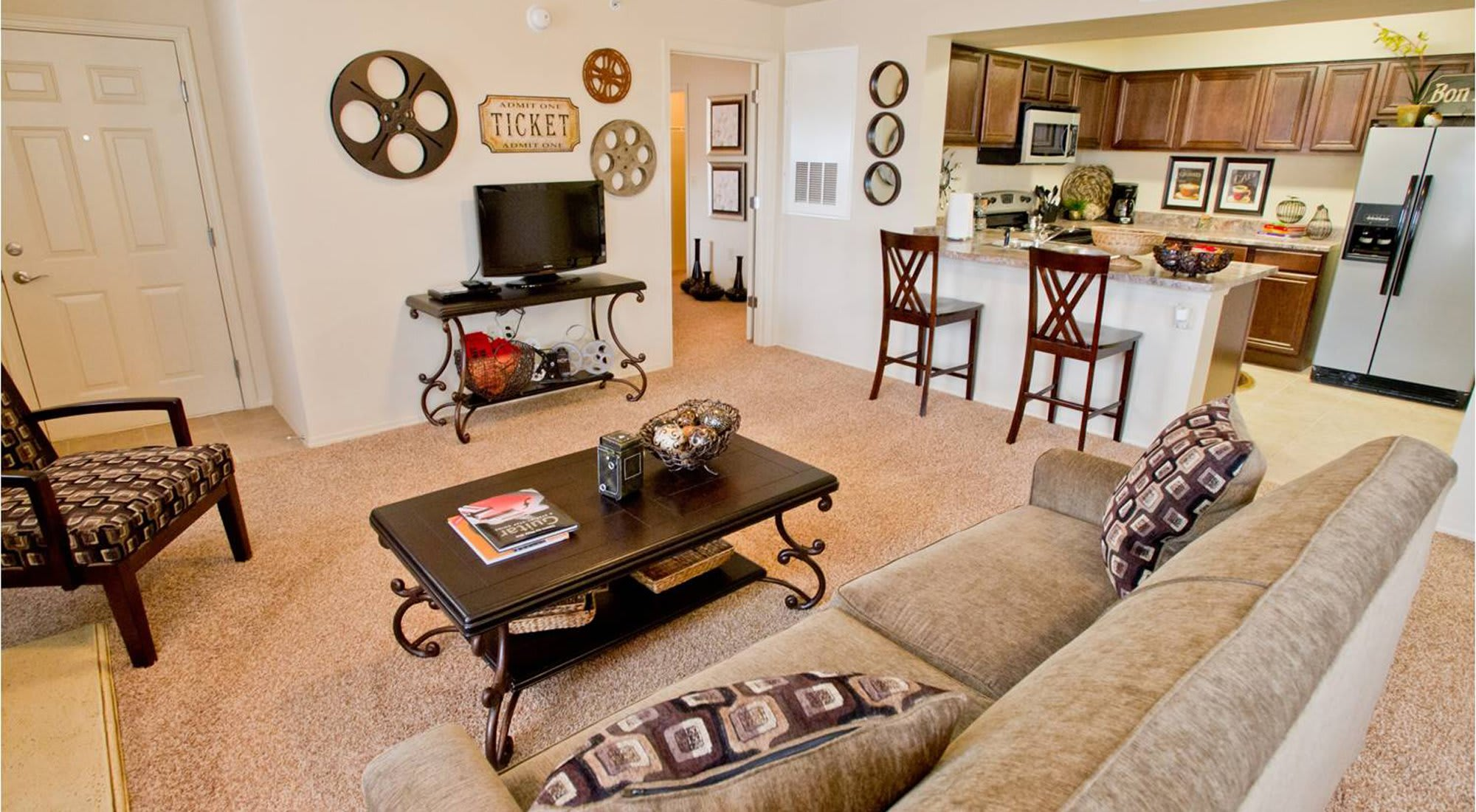 Apartments for rent in Lubbock Texas