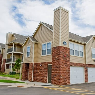 Apartments in Lubbock in a great location