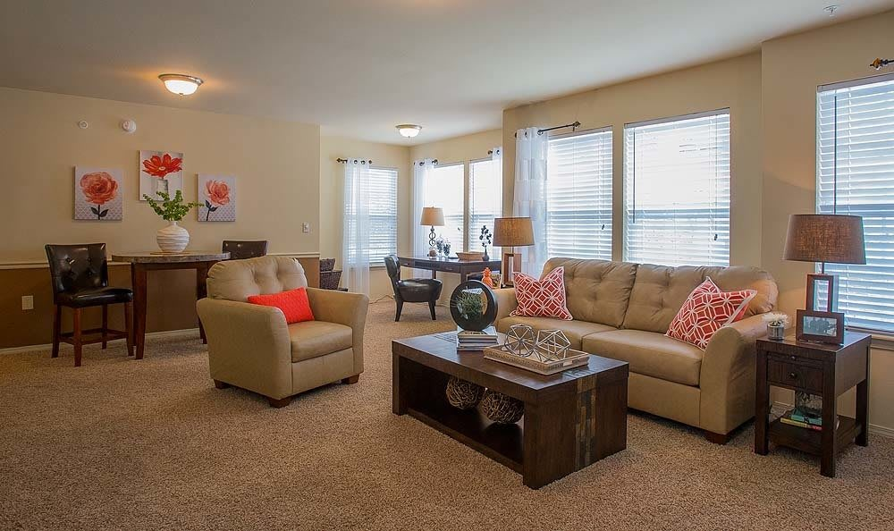Room at Park at Mission Hills