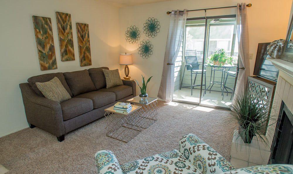Tulsa living room